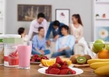对于贫血率、纯母乳喂养率……山东省国民营养计划定下指标