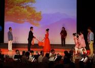 潍坊反腐茂腔戏《失却的银婚》入围2018年全国基层院团戏曲会演