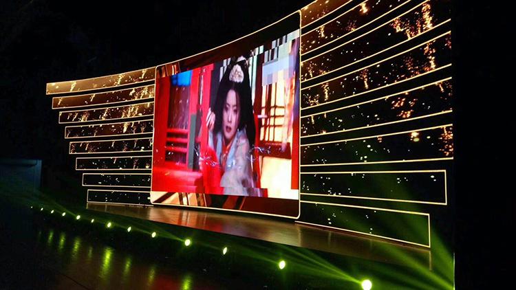首届中国德州互联网电影周颁奖 11个奖项1860部影片参赛