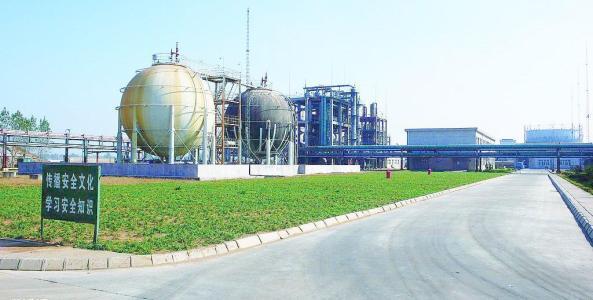 淄博高新区三家企业危险化学品经营许可被依法注销