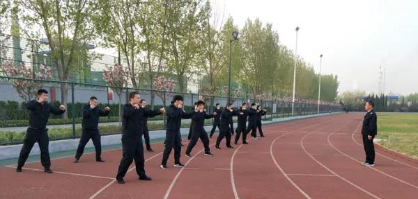 临淄法院面向社会公开招录15名聘用制司法警察