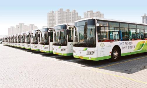 青岛流亭国际机场区域部分公交线路5月26日起进行调流