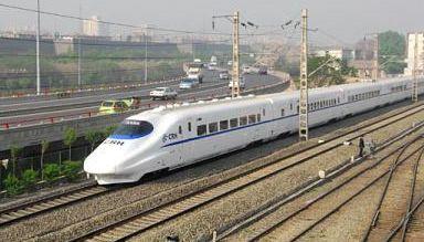 """十三五期间济南铁路局规划建14个项目 实现""""四纵四横""""路网结构"""