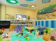 山东:公办幼儿园人员编制探索实行控制总量备案管理