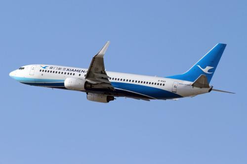 厦航一乌鲁木齐飞往济南客机因飞机机械故障返航