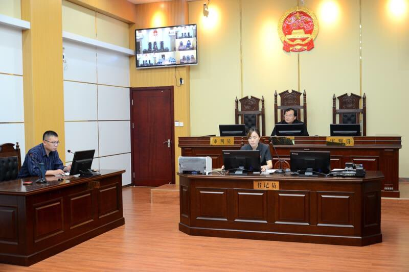 """淄博高新区法院深化""""分调裁""""机制改革  案件审结仅用15分钟"""