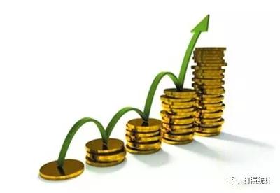 1-4月日照全市规模以上工业企业实现增加值182.23亿