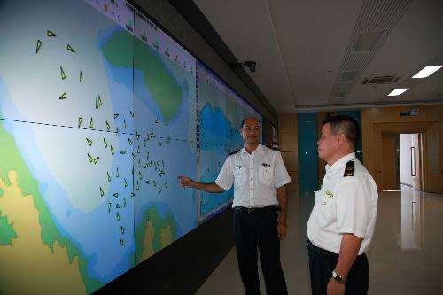 东营海事局全面部署2018年辖区防抗台风工作