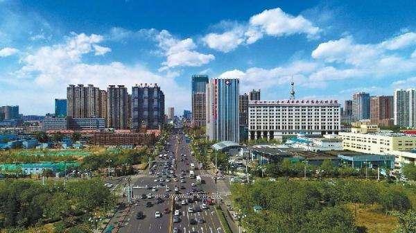 """深入城市""""肌理""""提升市中品质 济南市中区争当城市提升排头兵"""