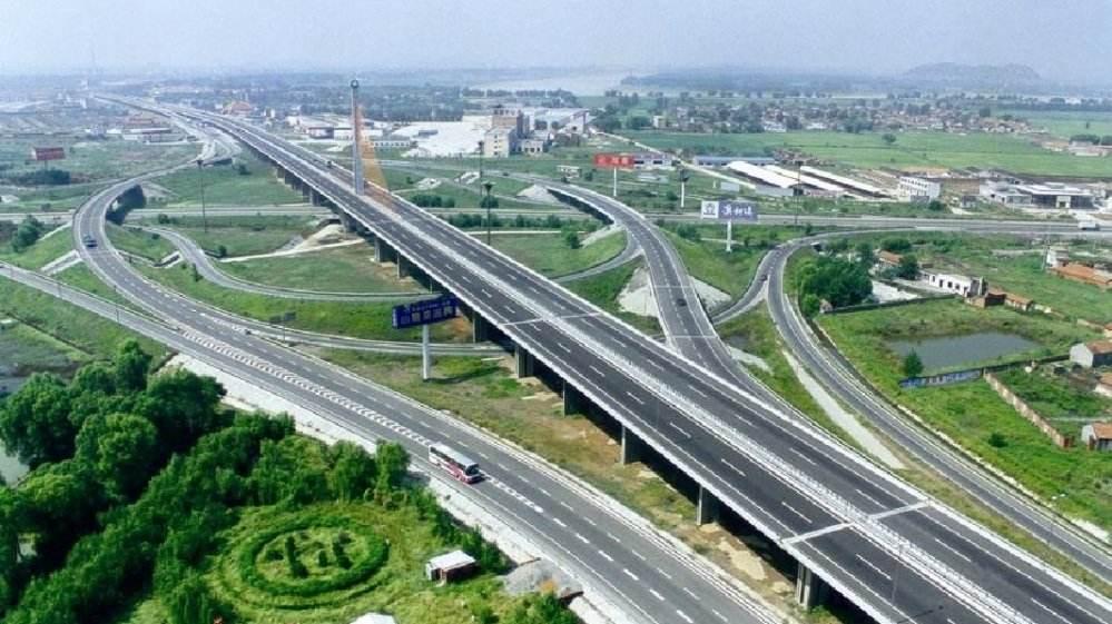 S29滨莱高速滨州方向转G20青银高速银川方向匝道封闭施工延期至6月30日