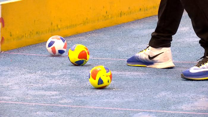 2018年全国掷球锦标赛在阳谷举行 38支队伍参与角逐
