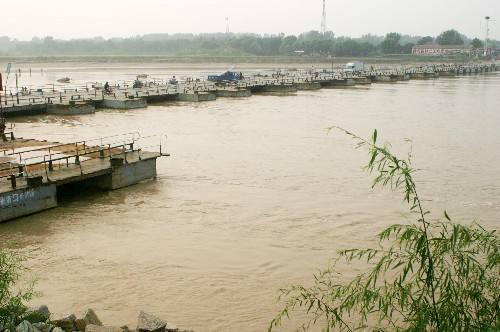 6月1日起,山东将暗查暗访水库安全度汛工作
