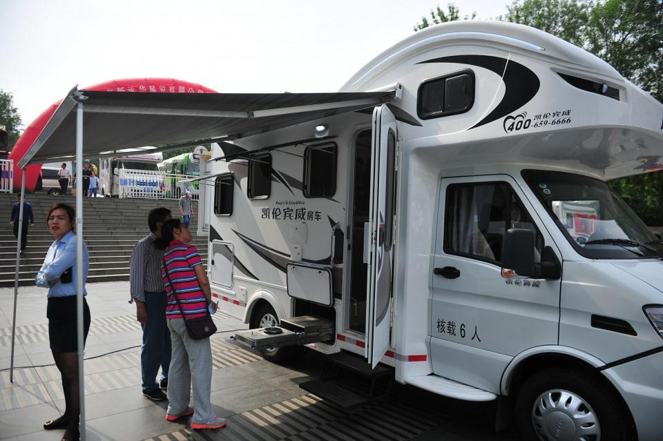 山东省旅交会新业态展示区,给你看看咱们旅游生活的样子