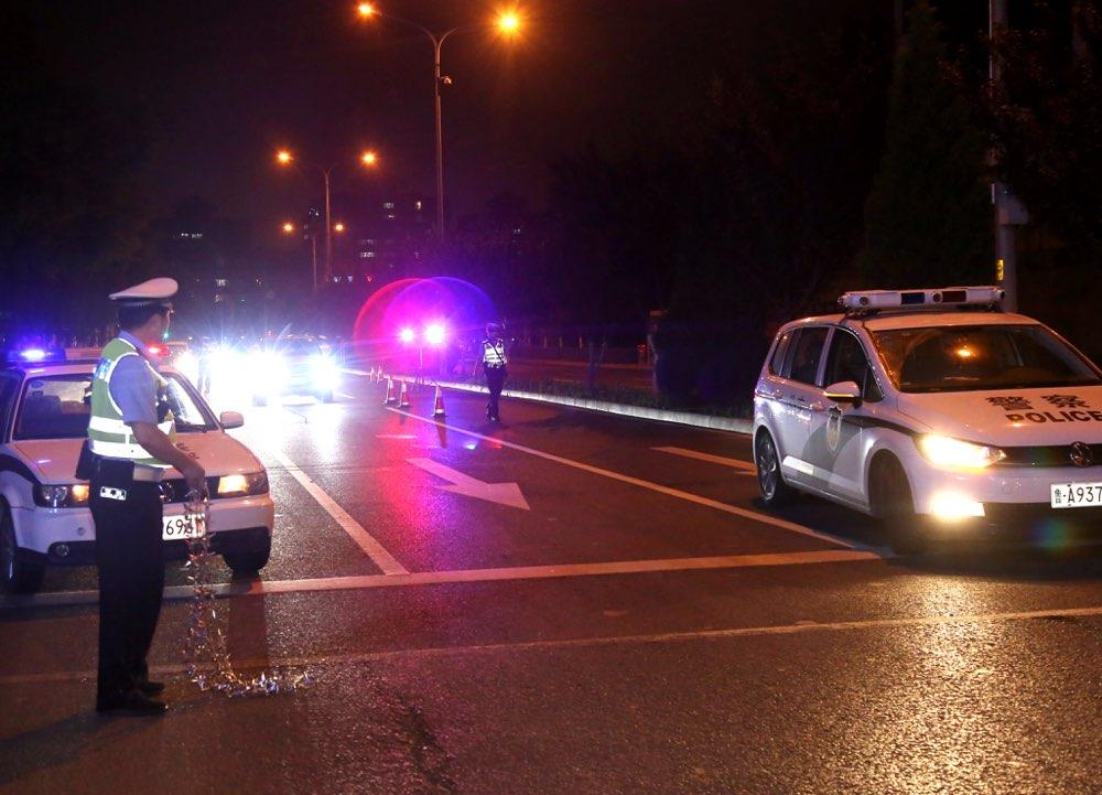 连查8周!济南交警今晚继续全城夜查,违法行为将被公示