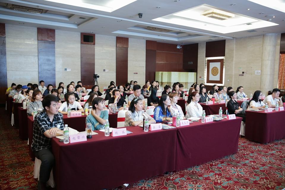 2018年山东文化(艺术)馆音乐、舞蹈创作业务骨干培训班成功举办
