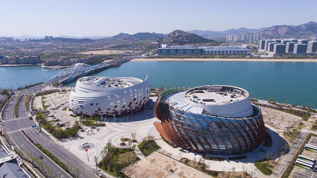 济南拟规划占地5000亩文化产业谷 打造全球影视中心