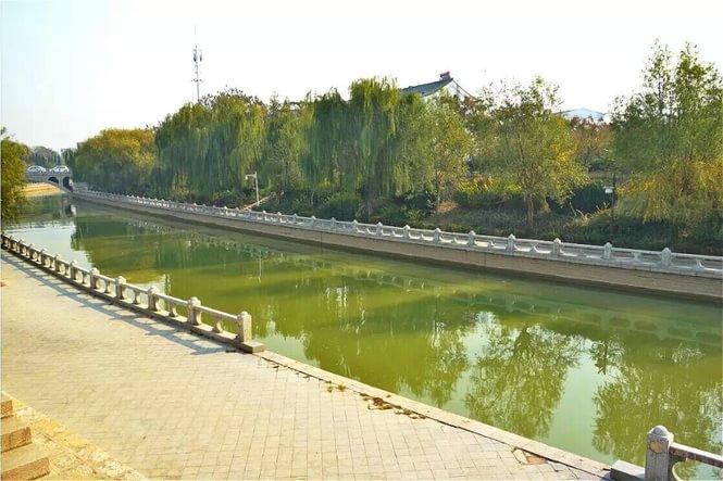 第五届运河学论坛在聊城举行 专家学者献策运河文化发展