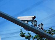 临朐县升级改造监控抓拍设备 6月1日起正式启用