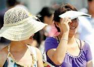 海丽气象吧丨潍坊高考期间最高温36℃ 同时伴有大风