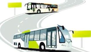 临沂城区5条公交线路优化调整,这些站点将撤销!