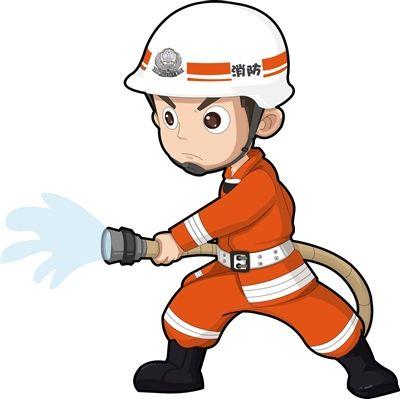 青岛市公安消防支队发布致市民朋友的一封公开信