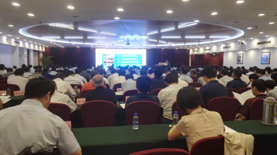 全省全面实行河长制湖长制暨行政首长防汛专题培训班在济南举办