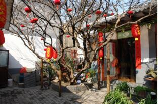 探访济南首批24处历史建筑:张家大院已历经300余年
