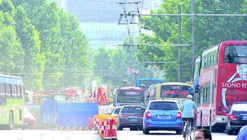 修路期间中、高考出行咋走?淄博高新区交警发布交通方案