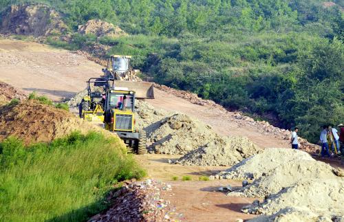 """山东将鼓励""""第三方治理"""" 提高矿山地质环境治理效率质量"""