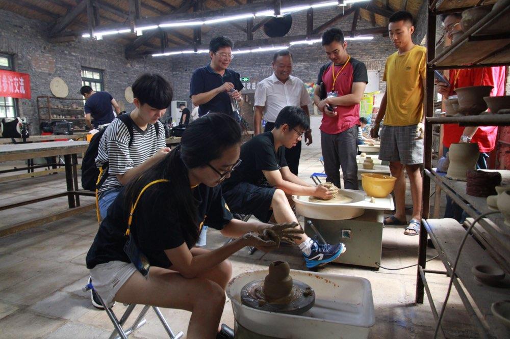 淄博两家单位分别入选山东文化产业示范区、示范基地
