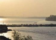 滨州青田(旧镇)浮桥6月3日6时至19时封闭施工 请注意绕行