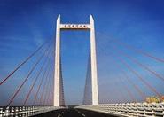 长清到聊城仅需40分钟!济南这8条黄河大桥通车(附独家线路图)