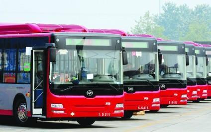 淄博将召开公交票价听证会 空调开放期间票价或定2元/人次