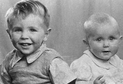 六一策划丨这些名人的童年,与我们有何不同?