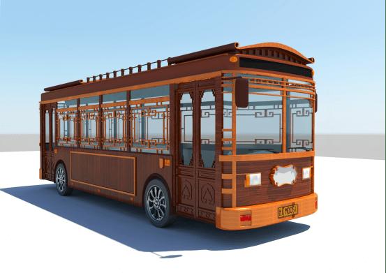 注意!6月1日至6月30日济南公交铛铛车会有优惠活动