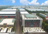 重磅!潍坊高新区建成国内首个自动变速器配套产业园