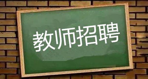 济南历下新发布教师招聘31人 小学段占比约一半