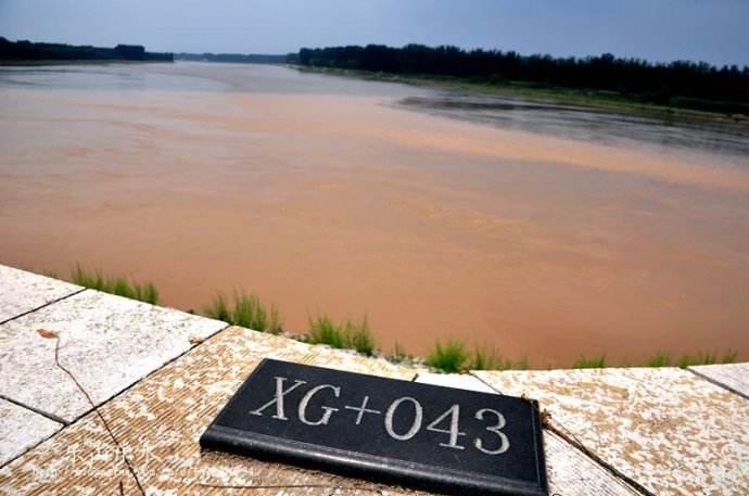 淄博:黄河过境长度47公里 17村全部列入脱贫迁建规划