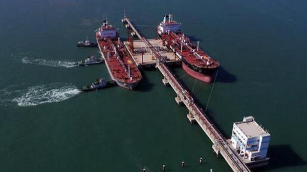"""山东""""十大行动""""助推海洋强省建设 加强新旧动能转换"""