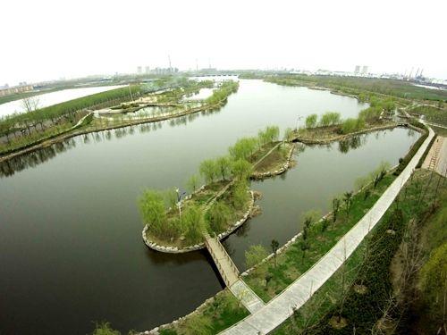 到2020年,山东重要河道重点河段要达国家规定防洪标准