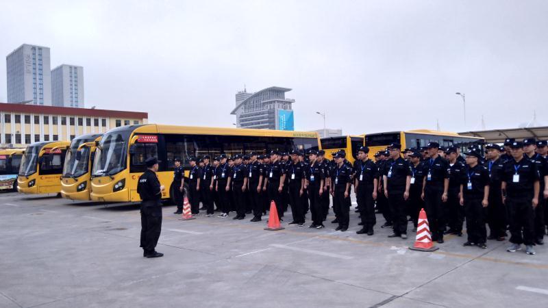 6月6日起青岛临时增配7000名乘务管理员随公交车辆执勤