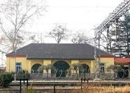 济南首批24处历史建筑分布图来啦!探秘藏在大山里的百年老火车站