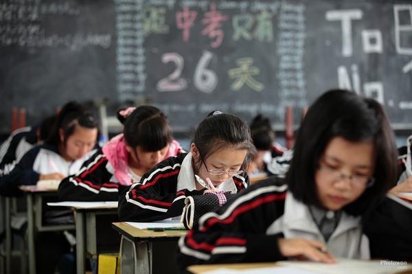 济宁2018年中考6月10日开始 70785名考生参加