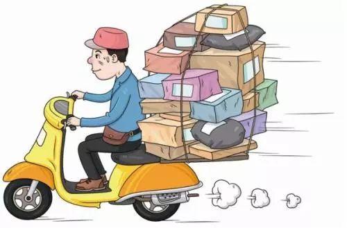 济南出台快递外卖行业十二规!人车证三合一 连续三次违法将被清退!