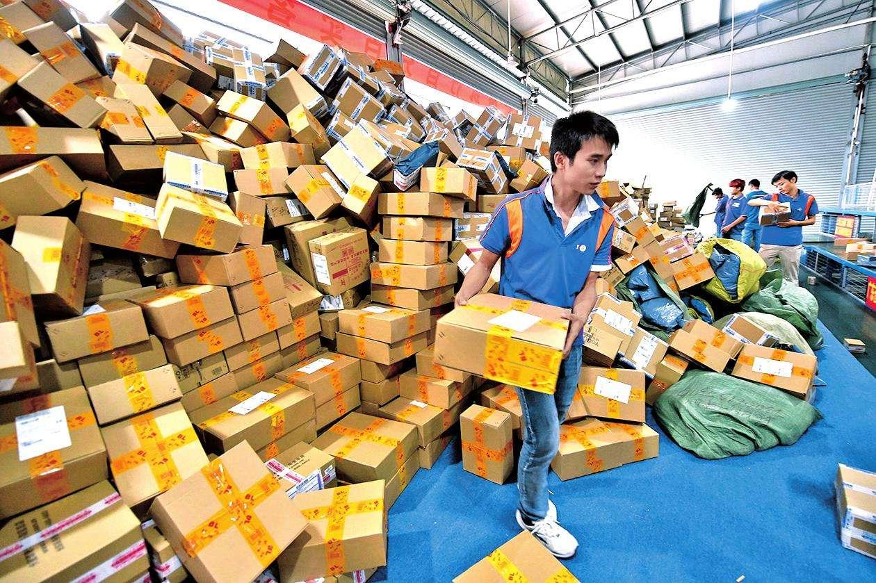 山东快递业务量排前5名城市出炉 邮政快递业务同比增三成