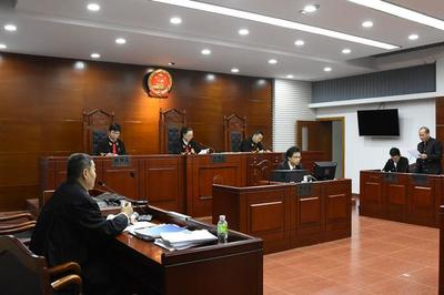 守护绿水青山!枣庄中院公布三起环境资源审判案例