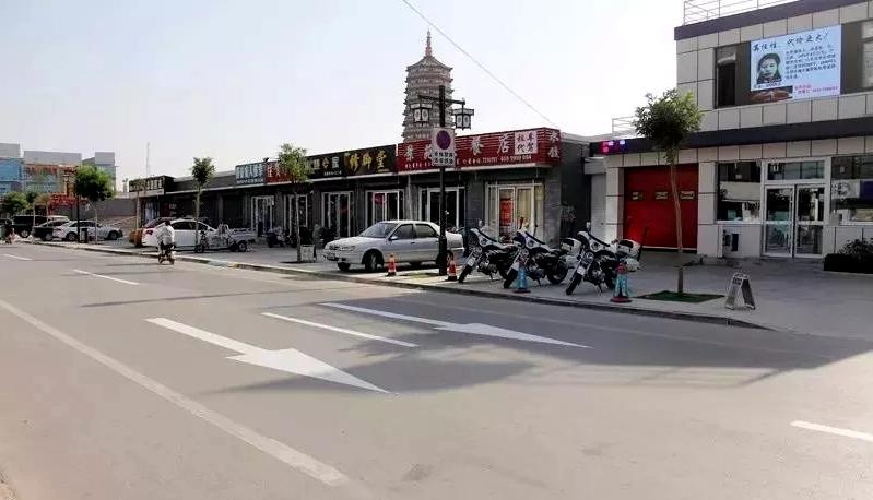 莘县人注意!燕塔广场周边部分道路将调整为单向行驶