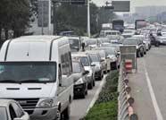 邹平发布机动车牌证作废通告,这203辆车不得上路行驶