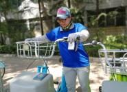 """高考期间 潍坊这3个考点将迎来30名""""助考志愿者"""""""