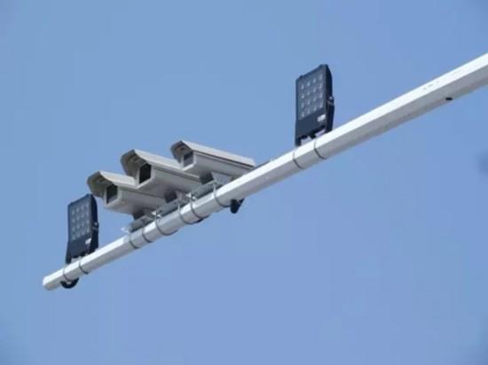聊城新增一批电子警察、卡口抓拍点 6月10日启用